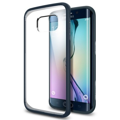 Samsung Galaxy S6 Edge Spigen Ultra Hybrid Cover کاور اسپیگن