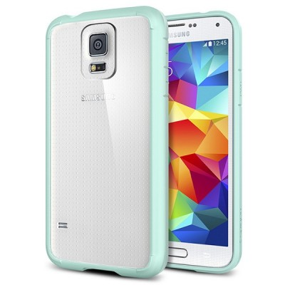 Samsung Galaxy S5 Spigen Ultra Hybrid Cover کاور اسپیگن