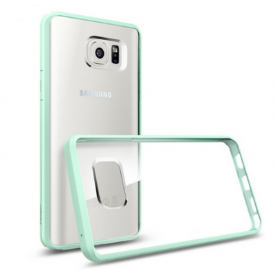 Spigen Ultra Hybrid Cover Galaxy Note 5 کاور اسپیگن