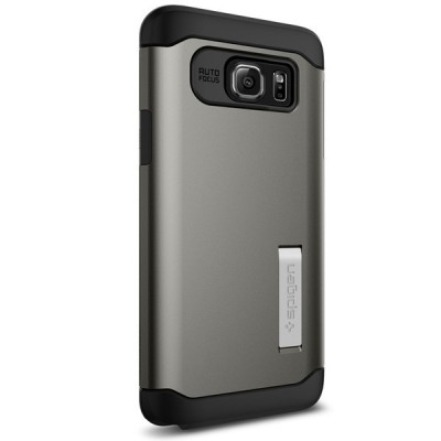 Spigen Slim Armor Cover Samsung Galaxy Note 5 کاور اسپیگن