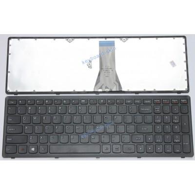 Lenovo Ideapad Z510 کیبورد لپ تاپ لنوو