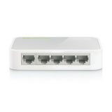 TL-SF1005D 5-Port 10/100Mbps Desktop Switch سوییچ تی پی لینک
