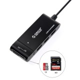 ORICO Hub & Card Reader USB 2.0 H32TS-U2 هاب يو اس بي