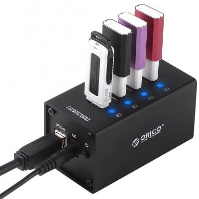 ORICO Hub USB 3.0 A3H4 هاب يو اس بي