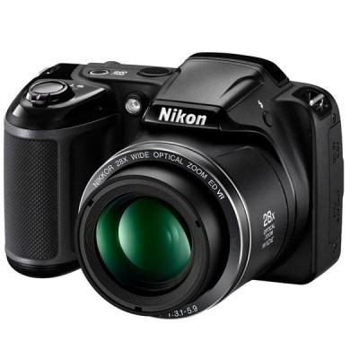 Nikon Coolpix L340 دوربین دیجیتال نیکون