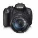 Canon EOS 700D / Rebel T5i Kit 18-135mm IS STM دوربین کانن