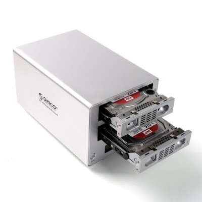 HDD Enclosure ORICO 3529RS3 تبدیل هارد