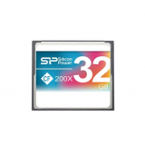 Silicon Power 32GB CF 200X کارت حافظه