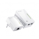 TP-LINK TL-WPA2220KIT 300Mbps AV200 WiFi مبدل شبکه