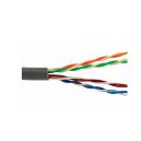 D-Link NCB-C6UGRYR-100 CAT6 UTP 23AWG Solid کابل شبکه