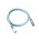 D-Link NCB-C6SGRYR1-1 CAT6 STP 24 AWG Patch Cord کابل شبکه