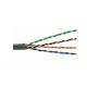 D-Link NCB-6AUGRYR-305 Cat6A 10G UTP 23AWG Cable Rolls کابل شبکه