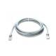 D-Link NCB-C6UGRYR1-2 24AWG Cat 6 UTP Patch Cord - 2M کابل شبکه