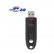 SanDisk CZ48 USB 3.0 Flash Memory - 16GB فلش مموری