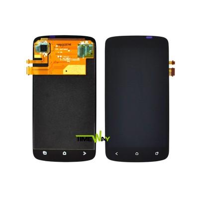 HTC G25 - ONE S تاچ و ال سی دی اچ تی سی