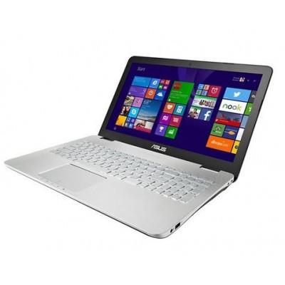 ASUS N551JX لپ تاپ ایسوس