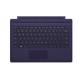Microsoft Surface Pro 3 Type Cover کیبورد تبلت مایکروسافت
