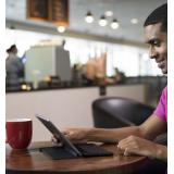 Microsoft Universal Mobile Keyboard کیبورد همهکاره مایکروسافت