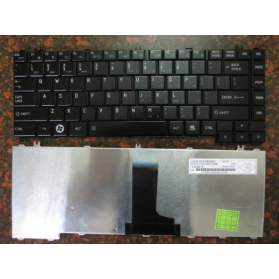 Toshiba Satellite C600 کیبورد لپ تاپ توشیبا