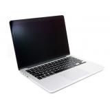 Apple MacBook Pro MJLU2 with Retina Display لپ تاپ اپل