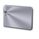 Western Digital My Passport Ultra Metal Edition - 2TB هارد اکسترنال