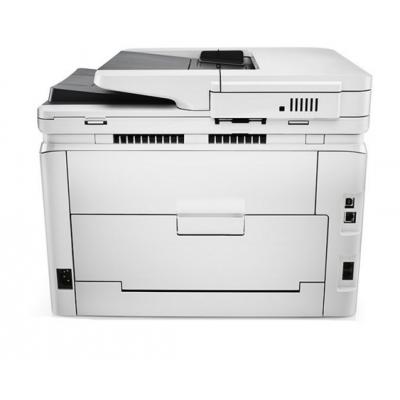 HP color LaserJet Pro MFP M277DW Laser پرینتر اچ پی