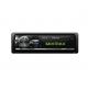 Pioneer DEH-X9650SD Car Audio پخش کننده خودرو پایونیر