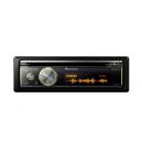 Pioneer DEH-X7750UI Car Audio پخش کننده خودرو پایونیر