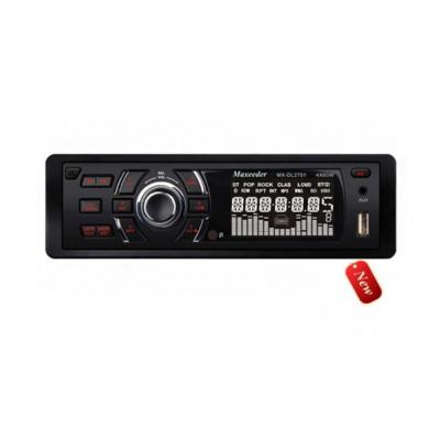 Maxeeder MX-DL2751 Car Audio پخش کننده خودرو مکسیدر