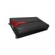 JVC KS-AX3204 Amplifier آمپلی فایر خودرو جی وی سی