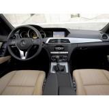 Mercedes-Benz C2012 مانیتور فابریک خودرو بنز