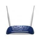 TP-LINK TD-W8960N 300Mbps Wireless مودم وایرلس تی پی لینک