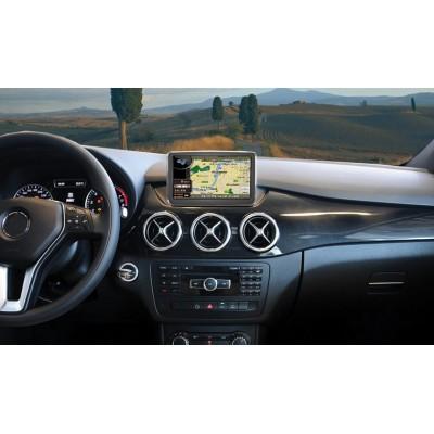Mercedes-Benz A180A200B180 مانیتور فابریک خودرو بنز