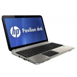 DV6 6190 لپ تاپ اچ پی