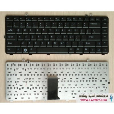 Dell Studio1535 Series کیبورد لپ تاپ دل