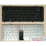 Dell Studio 1555 Series کیبورد لپ تاپ دل
