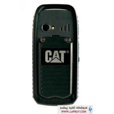 Caterpillar B25 گوشی موبایل کاترپیلار