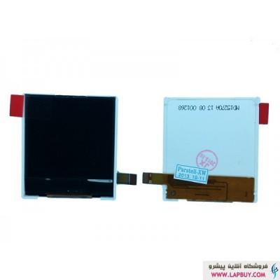 LG KP100 ال سی دی گوشی موبایل ال جی