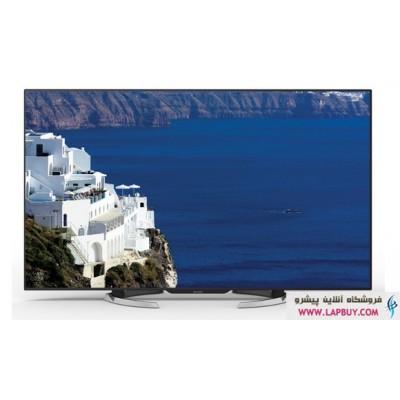 SHARP SMART 4K 3D 58UE1M تلویزیون شارپ