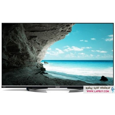 SHARP 3D 42LE860 تلویزیون شارپ