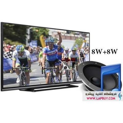 SHARP LED 40LD265 تلویزیون شارپ