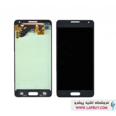 Samsung Galaxy Alpha G850F تاچ و ال سی دی سامسونگ