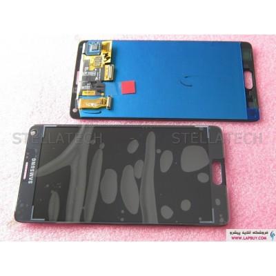 Samsung SM-N910F Galaxy Note 4 تاچ و ال سی دی سامسونگ