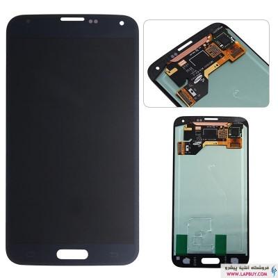 Samsung Galaxy S5 G900F تاچ و ال سی دی سامسونگ