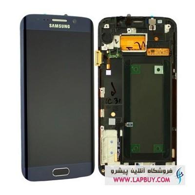Galaxy S6 edge SM-G925 تاچ و ال سی دی سامسونگ