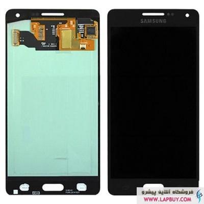 Samsung Galaxy A5 A500 تاچ و ال سی دی سامسونگ
