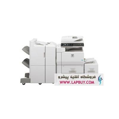 Sharp MX M753 U/N فتوکپی شارپ