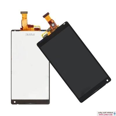 Sony Xperia ZL تاچ و ال سی دی سونی