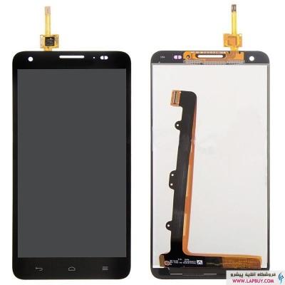 Huawei Honor 3x G750 تاچ و ال سی دی هواوی