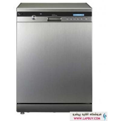 LG KD-824ST Dishwasher ماشین ظرفشویی ال جی